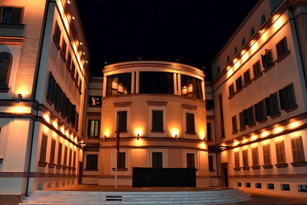 Tirana National Theater